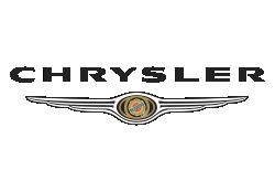 Chrysler navigasyon cihazları