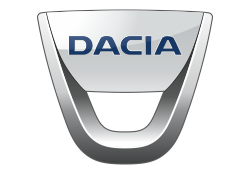 Dacia navigation devices