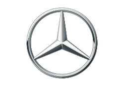 Mercedes navigation devices