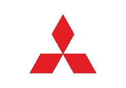 Mitsubishi navigasyon cihazları
