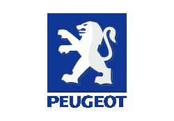 Peugeot navigasyon cihazları