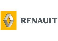 Renault navigation devices