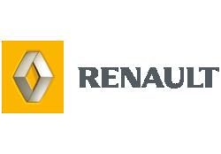 Renault navigasyon cihazları