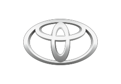Toyota navigation devices