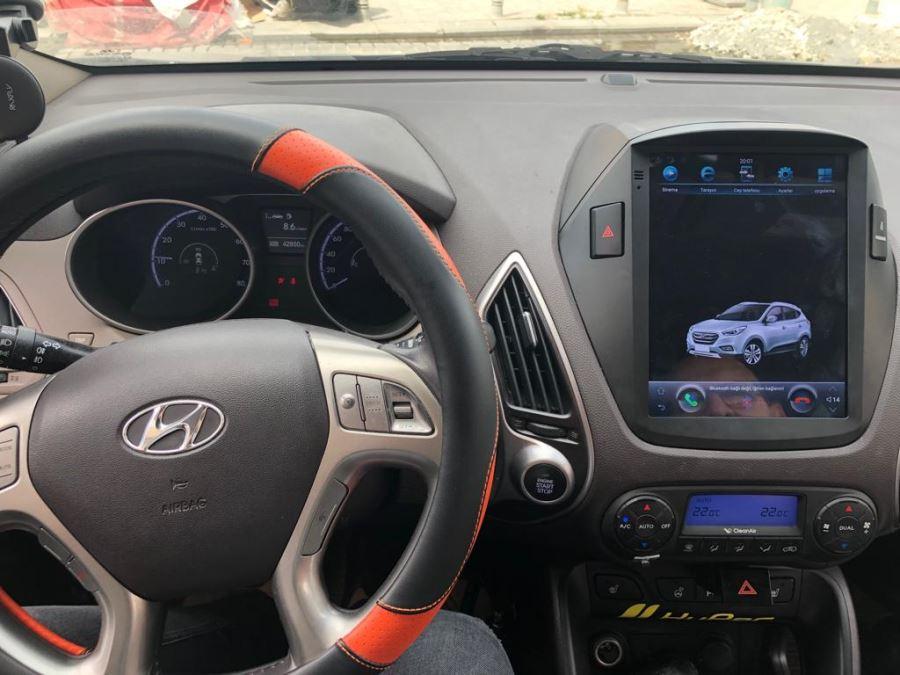 Navimex Hyundai İX35 2012-2016 montaj görüntüleri