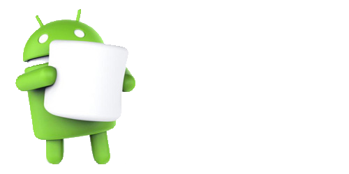 Android 6.0 Marshmallow Navigation Devices