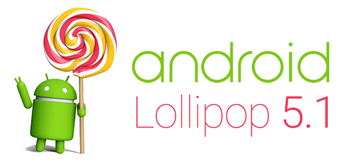 Android 5.1 Lollipop Navigation Devices