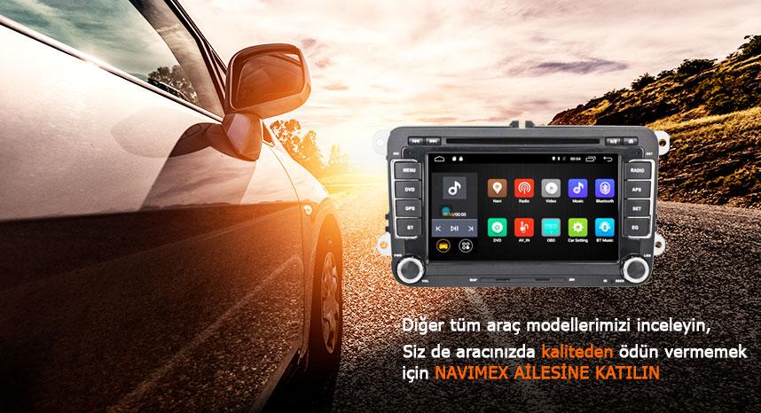 Navimex navigasyon cihazları