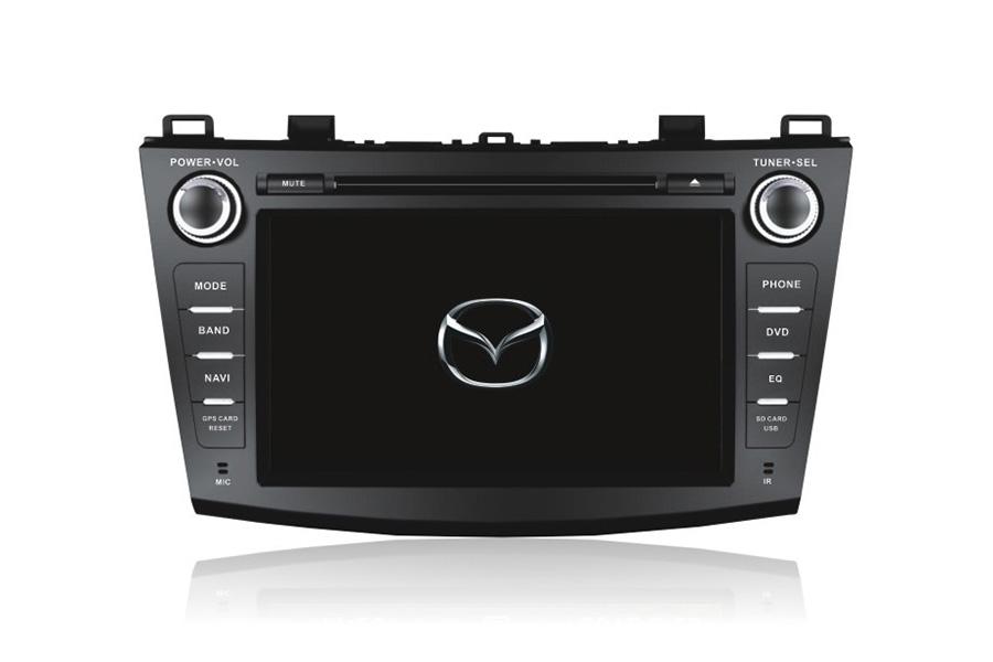 Navimex Mazda 3
