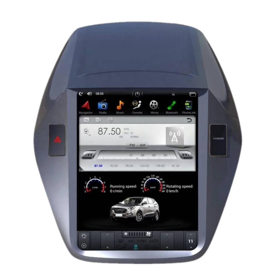 Navimex Hyundai İX35 2012-2016