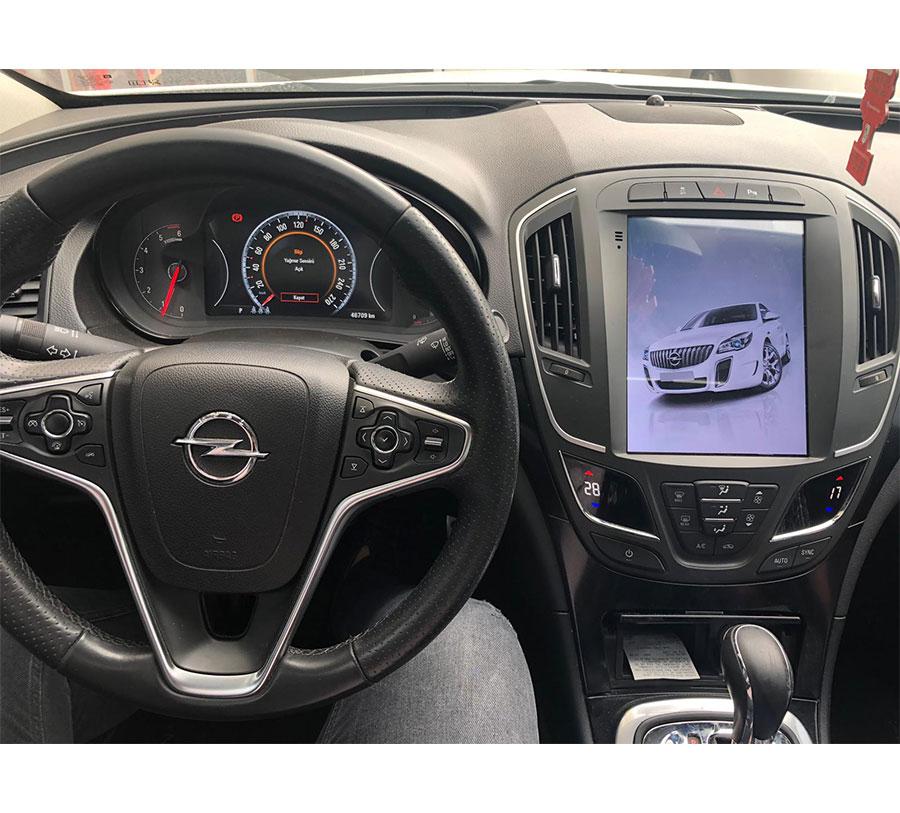 Navimex Opel İnsignia 2013-2016