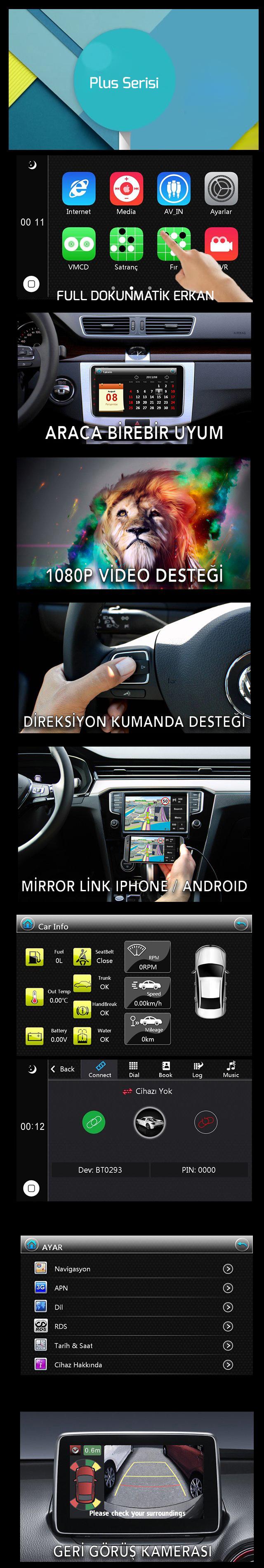 navimex navigasyon sistemleri